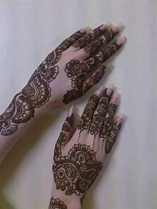 13 Simple Easy Arabic Mehndi Arabic Henna Designs Patterns