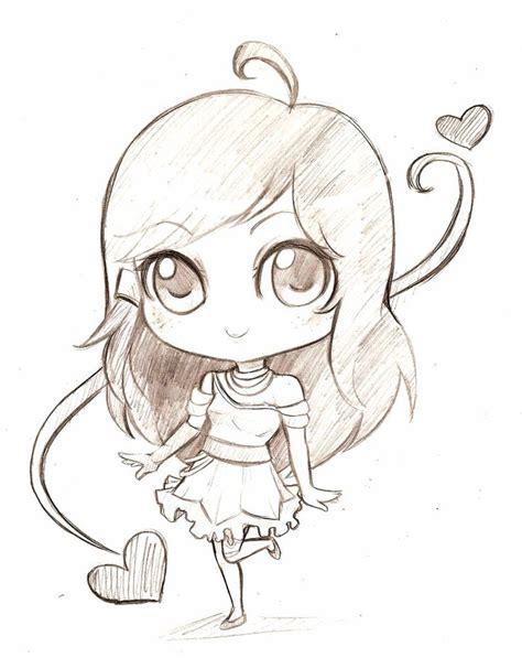 chibi drawings tumblr pesquisa google anime chibi