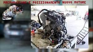 Installazione Nuovo Motore - Fiat Ulysse