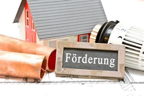 Foerderungen Staatliche Toepfe Fuer Modernisierer by Leistungen Allgemeiner Service Freidinger Gmbh