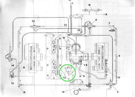 Porsche 928 Fuel Wiring Diagram by Porsche 928 Why Does Car Start Then Die Rennlist