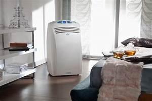 Meilleur Climatiseur Mobile : climatiseur mobile silencieux choisir le meilleur ~ Melissatoandfro.com Idées de Décoration