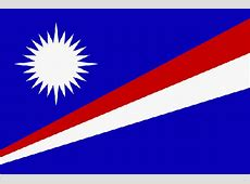 Marshall Islands Flag Pictures