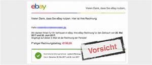 Online Metzgerei Versand Auf Rechnung : mail ihre ebay rechnung f r april ist ab jetzt online verf gbar spam ~ Themetempest.com Abrechnung