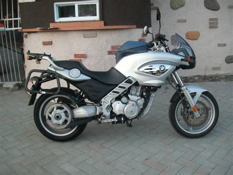 Bmw F650cs by 2003 Bmw F650cs Motorcycles For Sale