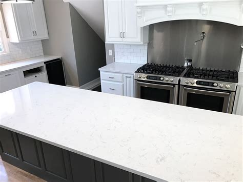 subway kitchen backsplash cambria swanbridge countertops center