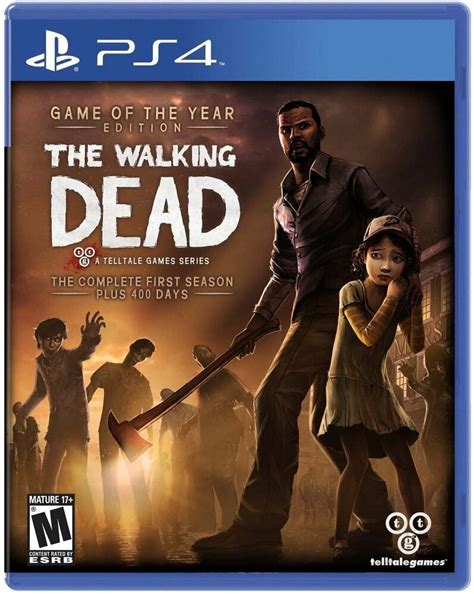 The Walking Dead The Complete First Season Sony