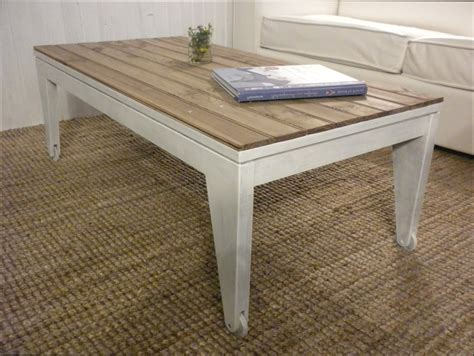 Peindre Table Basse Simple Table Basse Carre Blanche