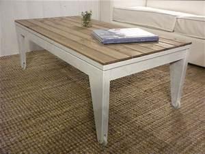 beautiful repeindre une table de jardin en bois ideas With comment repeindre une table