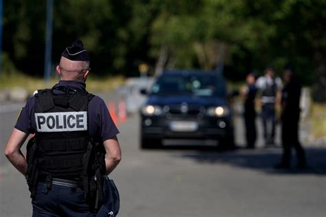 Police race bias exposed by lockdowns, says Amnesty – POLITICO