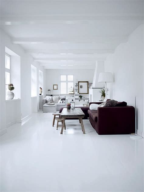 int 233 rieur design blanc modern et 233 l 233 gant the d 233 co
