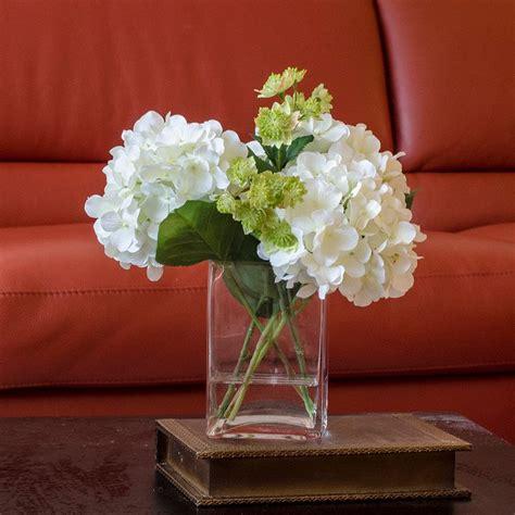 hydrangea flower arrangement ideas 1000 ideas about hydrangea arrangements on pinterest