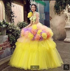 popular multi colored wedding dresses buy cheap multi With multi color wedding dress