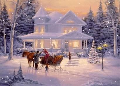 Winter Cynti19 Selahblue Cynthia Fanpop Christmas Scenes