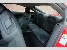 Audi TT 20062014 interior Autocar