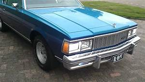 My 1979 Chevrolet Caprice Classic 2 Door Aero Coupe
