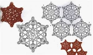 Crochet Hexagon Star Shape  U22c6 Crochet Kingdom