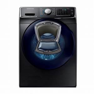 Samsung Wf50k7500av  A2 5 0 Cu  Ft  Front Load Washer With Addwash U2122