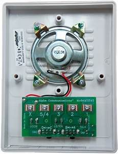 Kocom Intercom Systems Wiring Diagram