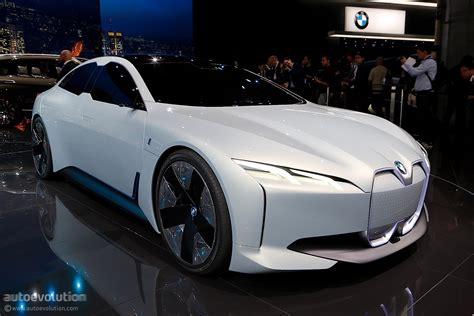 Future Tesla Models by Bmw I Vision Dynamics Previews A Future Tesla Model 3