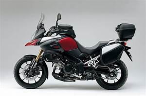Suzuki V Strom 1000 Avis : suzuki rumored to deliver a new engine with variable valve timing to the v strom 1000 ~ Nature-et-papiers.com Idées de Décoration