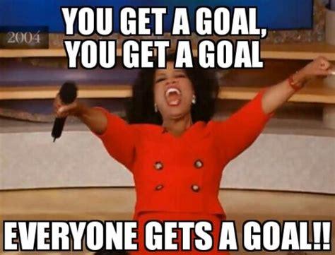 Goals Meme - germany v brazil meme oprah gives goals to everyone