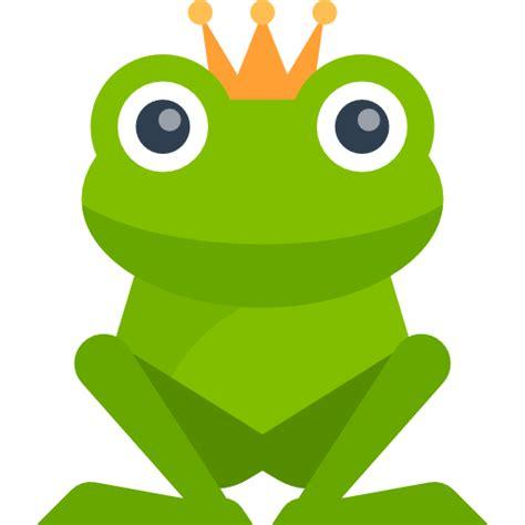animal character frog legend animals fantasy prince
