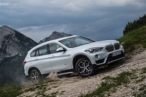 2018 Bmw X1 New Photos