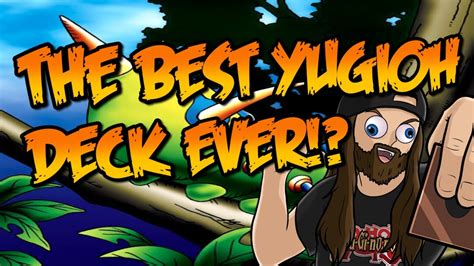 The Best Yugioh Deck Ever!? Youtube