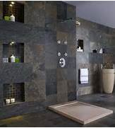 Photo Stone Tile Bathrooms Stone Slabs And Stone Tiles Are Eco Friendly Products Besides Being