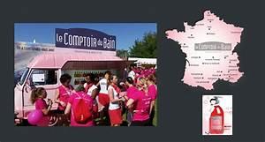 Le Comptoir Du Bain : le comptoir du bain campagnes agence canc n ~ Teatrodelosmanantiales.com Idées de Décoration