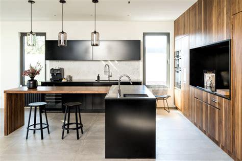 deco cuisine mars de coutais design une cuisine moderne à montréal maison et demeure