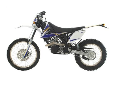 Xride 125 Image by 2013 Sherco X Ride 125 Top Speed