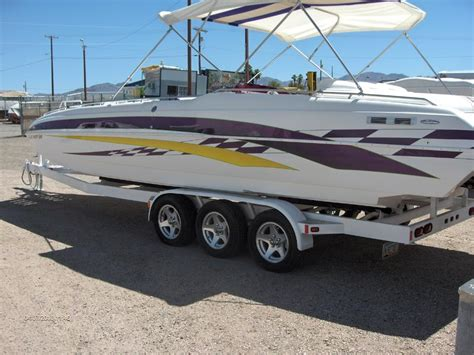 Deck Boats For Sale Maine by Conquest New And Used Boats For Sale In Arizona