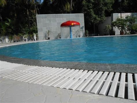 Overflow Swimming Poolsblue Sky International Surat