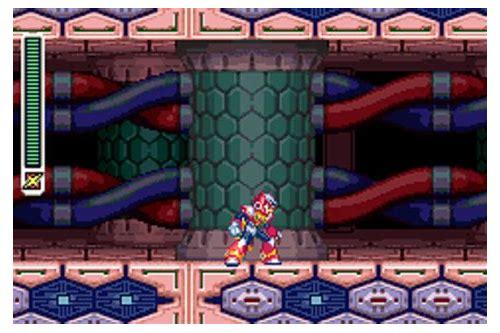 Megaman zero 3 copy x hack download | Megaman Zero Final