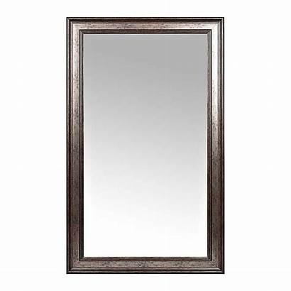 Mirror Framed Textured 4x75 Farmhouse Frame Kirklands