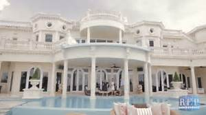 Seven most expensive Luxury Properties