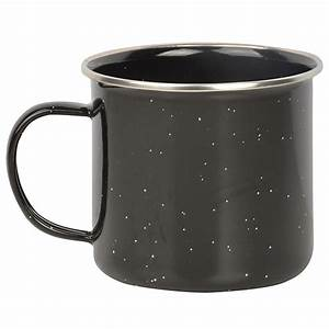 Esschert Design USAEnamel Mug - Esschert Design USA