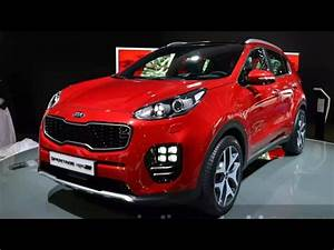 Kia Sportage 2019 : kia sportage announces indian entry to start production in 2019 latest news youtube ~ Medecine-chirurgie-esthetiques.com Avis de Voitures