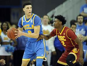 Lakers rumors: How would LA look if they draft Lonzo Ball ...
