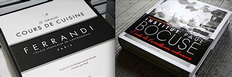 livre de cuisine escoffier livres de cuisine école ferrandi institut bocuse le