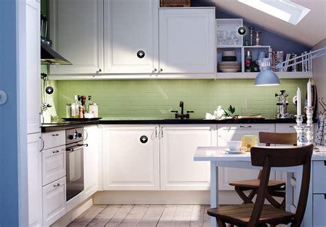 ikea table cuisine blanche ikea cuisine 2011 photo 12 15 une cuisine avec