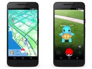 pokemon go us android