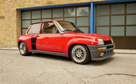 renault 5 turbo renault 5 turbo 2 1985 cartype