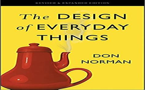the design of everyday things pdf the design of everyday things pdf free civil