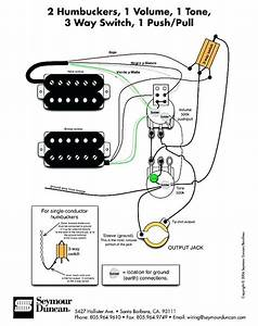 Emg Hz Pickups Wiring Diagrams Color Codes