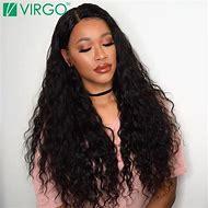 Malaysian Virgin Hair Water Wave 4 Bundles Vir…