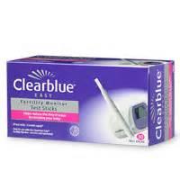 Clear Blue Monitor : clearblue easy fertility monitor test sticks 30 test sticks gosale price comparison results ~ Orissabook.com Haus und Dekorationen