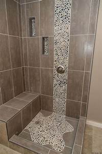 bathroom shower floor tile ideas bathroom design ideas With ideas for shower tile designs